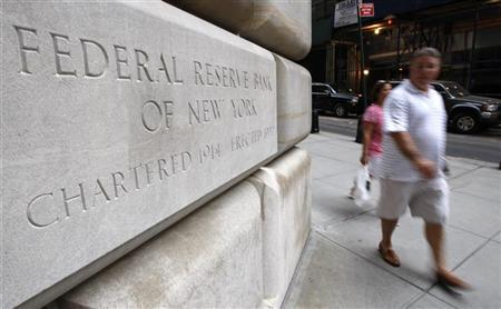U.S. charges Chinese man with NY Fed software theft