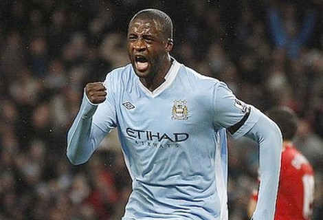 Kolo & Yaya Toure will miss Manchester City FA Cup tie