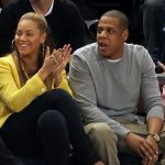 Jay-Z And Beyonce Celebrate Fourth Wedding Anniversary