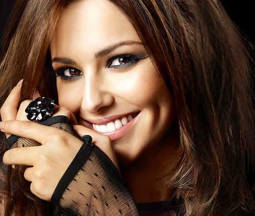 Cheryl Cole: 'Prince Harry Fancies Me And   I Dream Of Marrying Him'