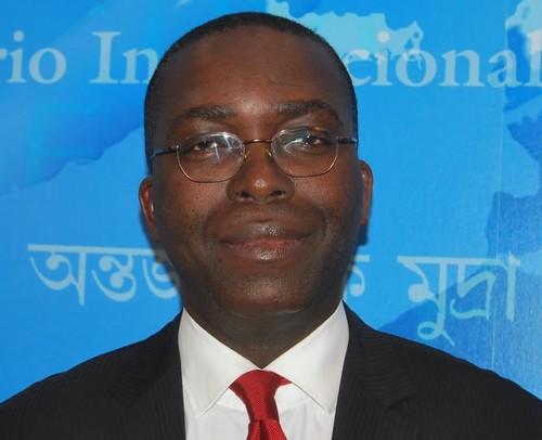 Congo's Kabila taps finance minister for premier post