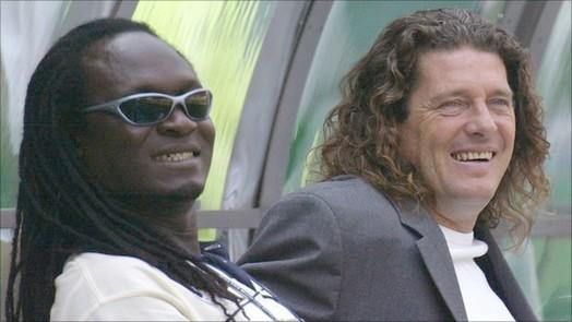 Senegal hero Bocande dies aged 54
