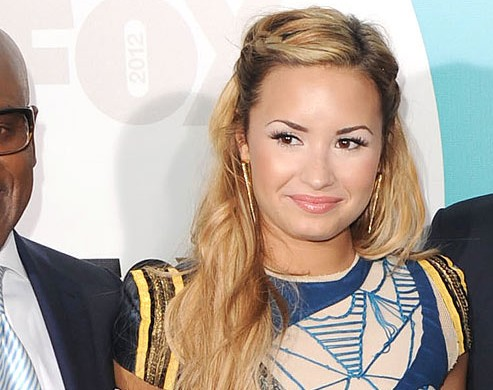 Demi Lovato Dissed By 'X Factor': MUCH Less Money Than Britney Spears