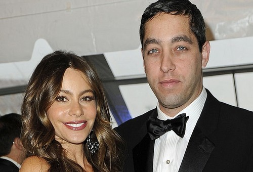 Sofia Vergara, boyfriend Nick Loeb may be splitsville