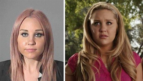 Amanda Bynes charged with DUI after April arrest