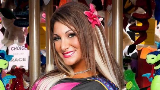 Deena Cortese of 'Jersey Shore' arrested