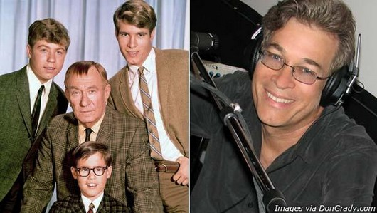 Don Grady of 'My Three Sons' dies at 68, report