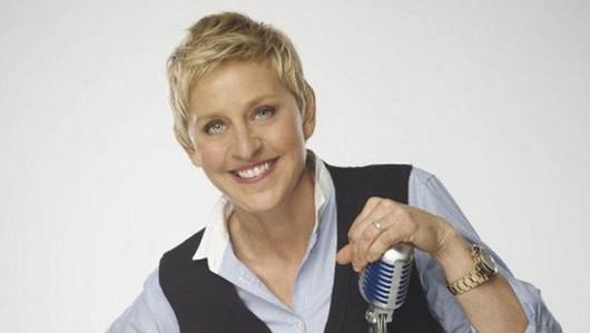 Ellen DeGeneres, Helen Mirren to get stars on Walk of Fame for 2013