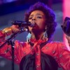 Lauryn Hill Facing Jail Time For 'Willful Tax Evasion'