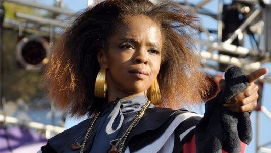 Lauryn Hill faces federal charges after failing to pay 3 years of taxes