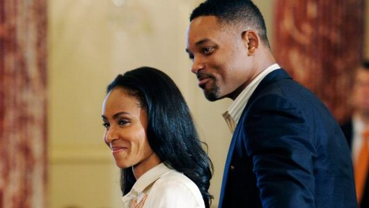 Jada Pinkett Smith fights human trafficking for daughter Willow