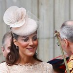 Kate Middleton Too Skinny To Have A Baby?