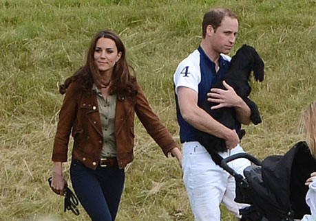 Kate Middleton To Make Princess Diana Speech