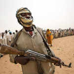 UN isn't ready to back military intervention in Mali