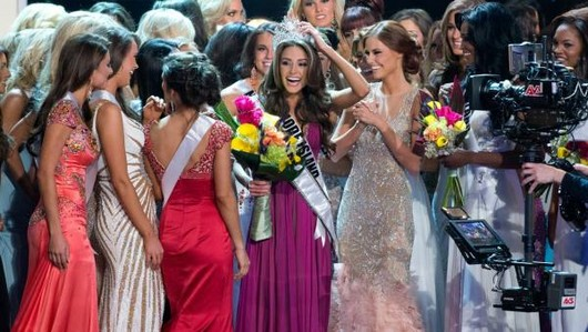 Miss USA 2012 crowned - Find out who won (Spoilers)