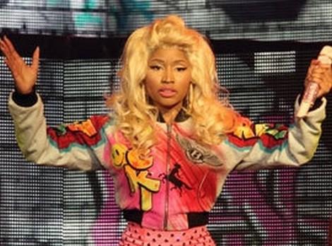 Nicki Minaj To Join Rihanna, Jay-Z for Hackney Weekend Line-Up