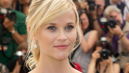 Reese Witherspoon talks pregnancy and admits, 'I'm feeling very round tonight'