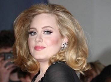 Adele's '21' Named Biggest-Selling Album Of 2012 So Far