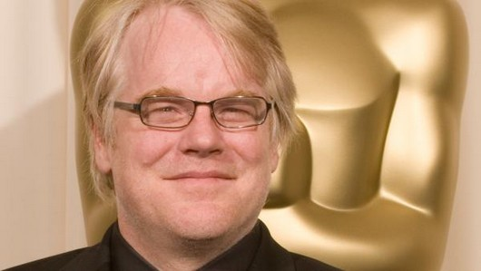 Philip Seymour Hoffman joins cast of 'Hunger Games: Catching Fire'