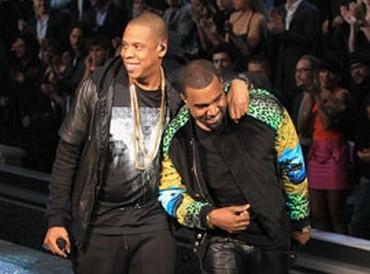 Jay-Z Spoofs Kanye West & Taylor Swift Acceptance Speech Live On Stage