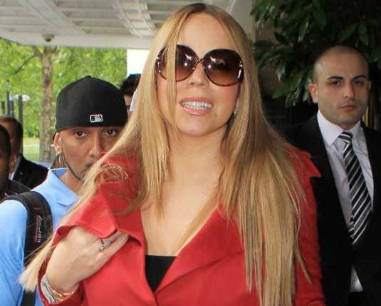 Nick Cannon Reckons American Idol Will Have To Pay Mariah Carey '$40 Million'