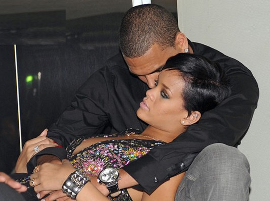 Rihanna Misses Chris Brown — She Loves Him So Much