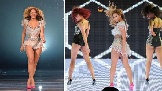 Beyonce to direct autobiographical documentary, report says