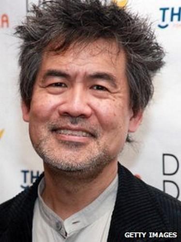 David Henry Hwang wins US playwriting award