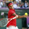 Federer wins epic to reach Olympic final