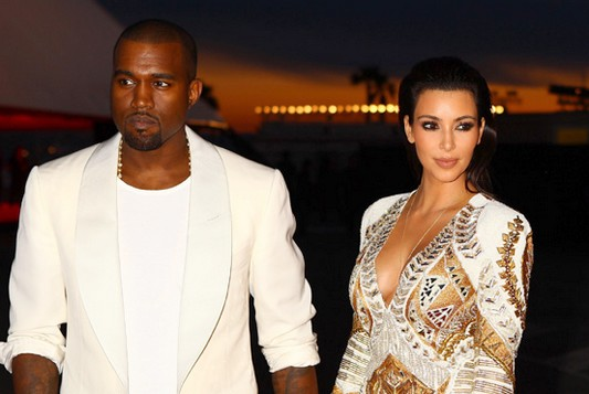 Kim Kardashian Is 'Ready To Get Engaged To Kanye', Wants To Divorce Kris Humphries Quickly
