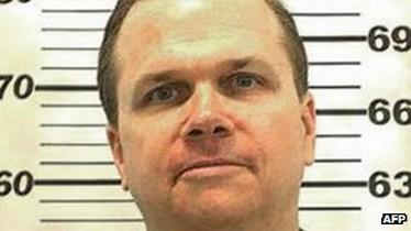 Lennon killer Chapman denied parole for seventh time