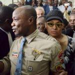 Koffi Olomide: Congo singer guilty of assault