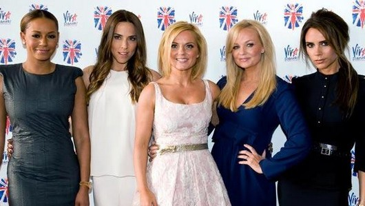 Spice Girls, Annie Lennox rumored to be in London 2012 Olympic closing ceremony