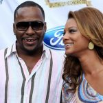 Bobby Brown's Wife Hospitalised After Suffering Seizure