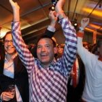 Dutch election: Pro-Europe VVD and Labour parties win