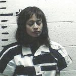 Singer Fiona Apple is seen in this police booking photo from the Hudspeth County Sheriff Department received by Reuters September 20, 2012. REUTERS/Hudspeth County Sheriff Department/Handout