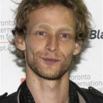 """Actor Johnny Lewis arrives at the screening of the film """"Lovely Molly"""" at the 36th Toronto International Film Festival in this September 14, 2011 file photo. REUTERS/Mike Cassese/Files"""