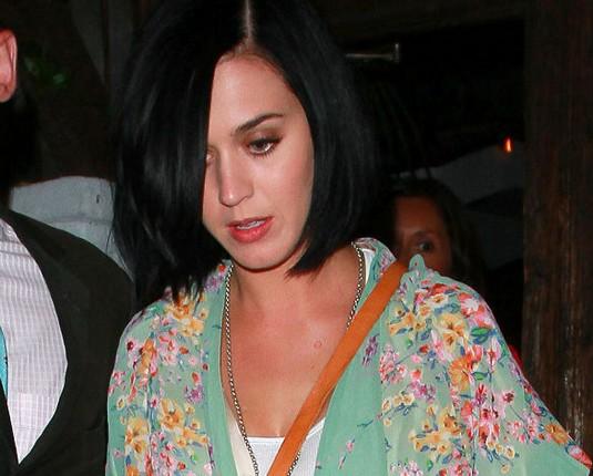 Katy Perry Spotted Smooching John Mayer?
