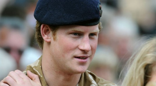 Prince Harry Drops Complaint Over 'The Sun' Photo Leak