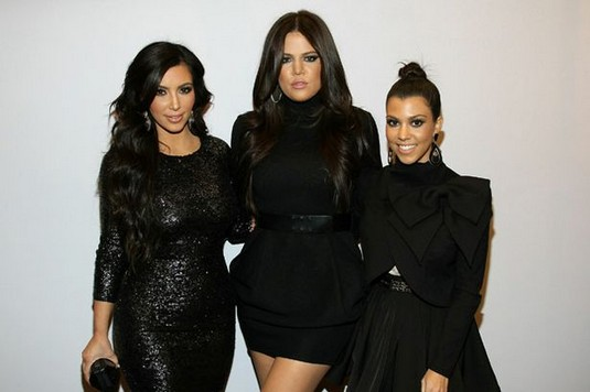 The Kardashian sisters threatened with lawsuit over new make-up line