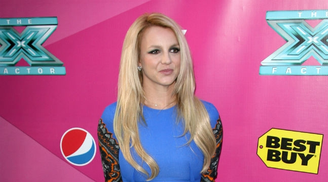 Britney Spears' Manager 'Disabled Phone Lines Before Drugging Her Food'?