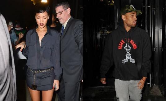 Karrueche Tran 'Breaks Up With Chris Brown Over Rihanna Rumours'