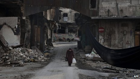 Syria government 'agrees to Eid al-Adha ceasefire'