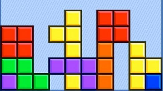 The psychology of Tetris