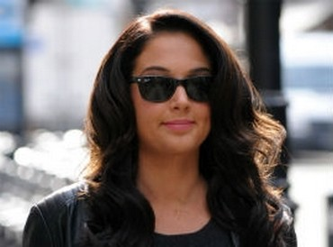 Tulisa Unveils Her New Collection For Bank