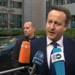 EU budget summit opens with hard bargaining