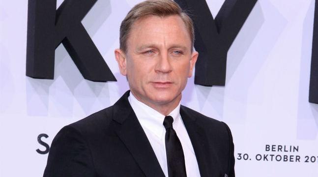 Daniel Craig Slams Rumours About A 'Two Part James Bond Movie'