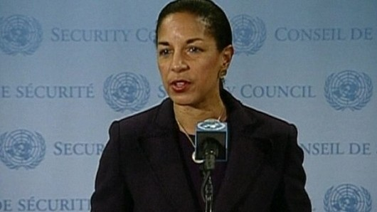 US diplomat Susan Rice defends Benghazi comments