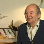 Quentin Blake knighted in Queen's New Year honours