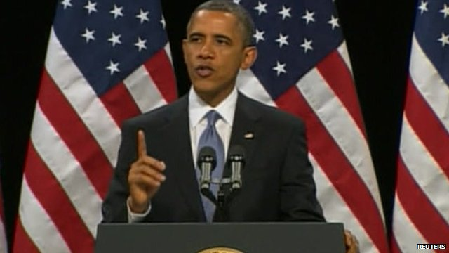 President Obama makes immigration reform push